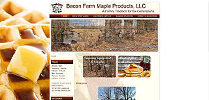 Bacon Farm Maple Products , LLC Logo