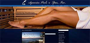 Aquarius Pools & Spas, Inc.