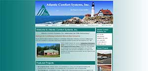 Atlantic Comfort Systems, Inc.