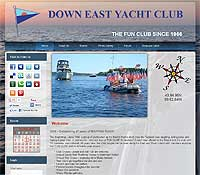 Downeast Yacht Club