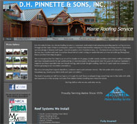 D.H. Pinnette & Sons, Inc.