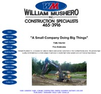 William Mushero, Inc.