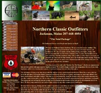 Northern Classic Outfitters