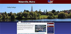 watervillemaine icon